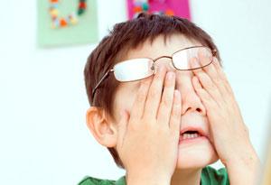estres-infantil sintomas