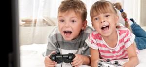 videojuegos niños