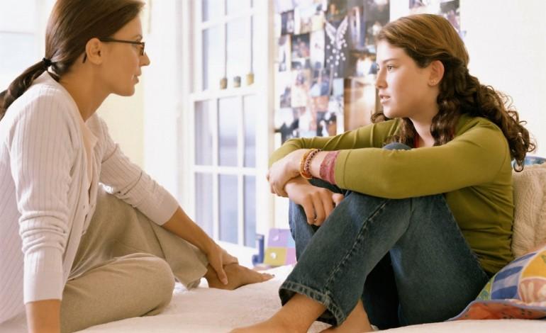 comunicacion hijos adolescentes